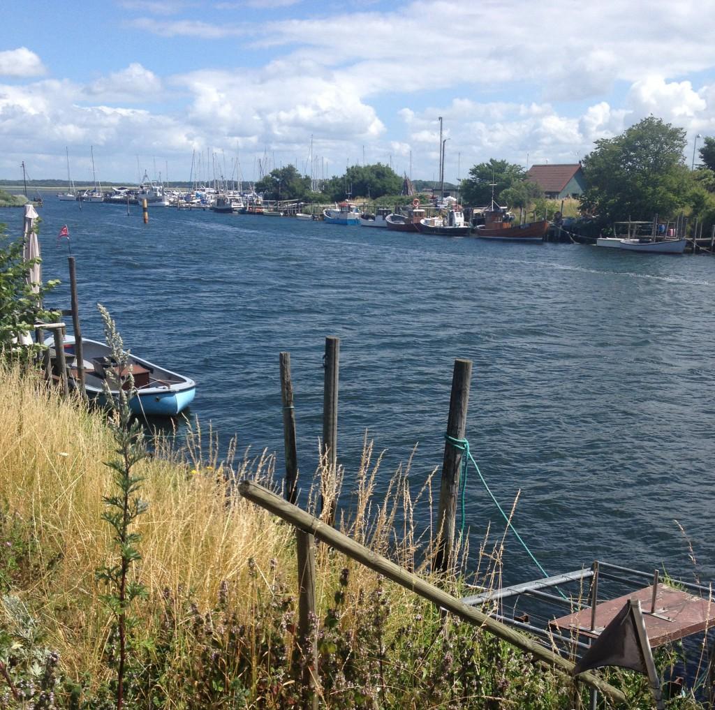 enø havn