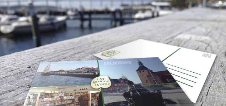 postcard-detgroennehjoerne
